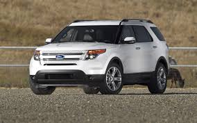 ford explorer 2 0 ecoboost review 2012 ford explorer reviews and rating motor trend