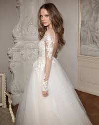 exclusive wedding dresses world exclusive the berta wedding dress collection 2016