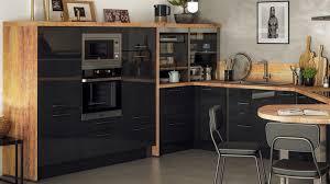 cuisine bois quel modèle choisir pour une cuisine en bois