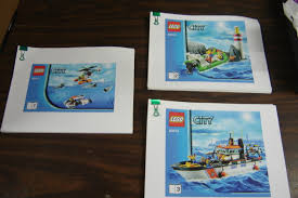 learning resources cash register manual lego city 60014 coast guard patrol printed instructions manual