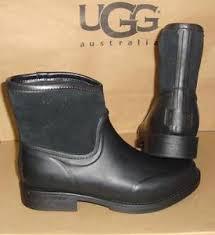 s ugg australia black boots ugg australia paxton black s boots size us 9 eu 40 nib