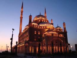 der alabaster moschee in kairo picture of mohamed ali mosque