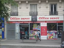 magasin fourniture de bureau office depot fournitures de bureau 28 images office depot