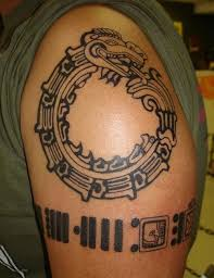 mayan tattoos for men tattoos for men