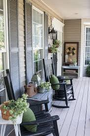How To Build A Wrap Around Porch The 25 Best Front Porch Seating Ideas On Pinterest Front Porch