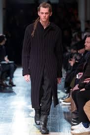 What Is Vanity Teen Yohji Yamamoto Fall 2016 Menswear Collection Vogue