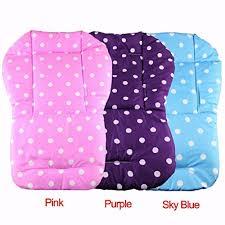 carrello a cuscino d amison bambino spessore colorato cuscino di passeggino cuscino di