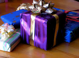 wrapped gift boxes gift wrapping tips and tricks business insider
