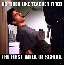 Teacher Back To School Meme - 22 back to school memes all teachers will relate to mission