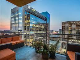 Dallas Lofts Dallas Loft Apartments The House Dallas Condos For Sale Or Rent Dallas High Rise Living