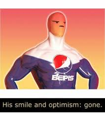 Bepis Meme - bepis his smile and optimism gone smile meme on esmemes com