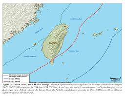 East China Sea Map by Military Power Of The People U0027s Republic Of China 2098 Maps Perry
