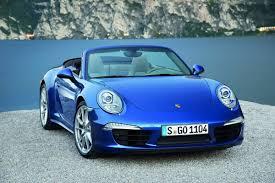 Porsche 911 Awd - porsche 911 carrera 4 and 4s bow to world at paris auto show w