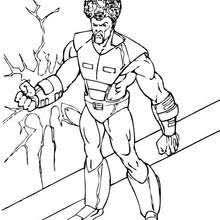 hulk coloring pages hellokids