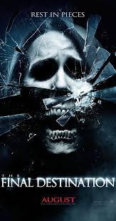 Last Poster Wins Ii New - the final destination 2009 imdb