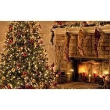 christmas photography backdrops fireplace mantel photography christmas print photography backdrop