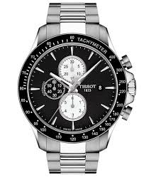 stainless steel bracelet tissot images Tissot men 39 s swiss automatic chronograph t sport v8 stainless tif
