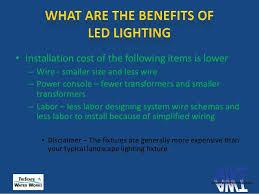 How To Install Led Landscape Lighting What Size Wire For Landscape Lighting Wire Size Chart Wire Size