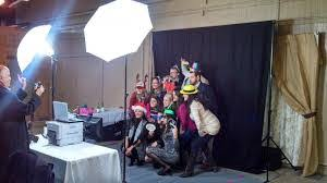 Open Air Photo Booth Types Of Photo Booths For Events Enclosed Or Open Which Type Of