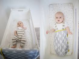 Baby Sleeping In A Crib by Our Baby U0027s Sleep Setup A Snuzpod Review Sorry About The Mess