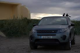 discovery land rover back land rover discovery sport 2016 car buyers guide