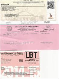 Interior Designer License by License And Registration