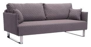 Outdoor Sleeper Sofa Pax Sleeper Sofa By Zuo Modern