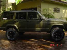 painting xj desert tan jeep cherokee forum