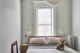 light u0026 airy small brooklyn loft daily dream decor