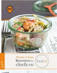 cuisine en bocaux cuisine en bocaux cinq recettes de chefs magazine