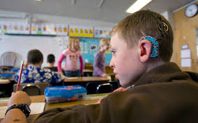 Utah Schools For The Deaf And The Blind Schools For The Deaf Grapple With Balancing Two Tracks The Salt