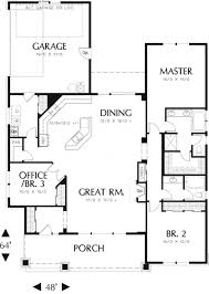 baby nursery single story house plans with basement bedroom