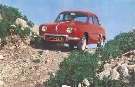 renault dauphine engine regal regie 1956 renault dauphine brochure hemmings daily