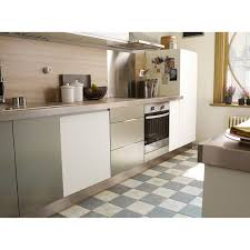 plaque d aluminium pour cuisine concept de rénovation de plinthe de cuisine réno plinthe aluminium