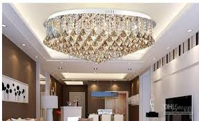 2018 luxurious living room l modern l ceiling Ceiling Lights For Living Rooms