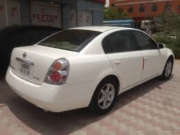nissan altima yalla motors used nissan altima coupe 2 5s 2006 car for sale in ajman 744100