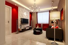 bedroom modern two flat wall paint design ideas marvelous