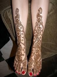 mehndi designs for legs makedes com