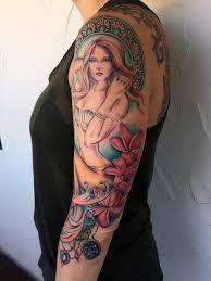 mallory swinchock tattoonow