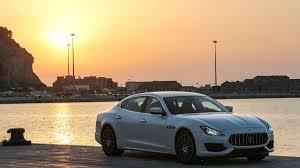 2017 maserati granturismo sport 2017 maserati quattroporte gts review and test drive with