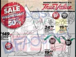 black friday 2014 true value thanksgiving sale black friday 2014