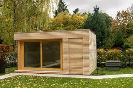 design gartenhaus atelier sommerhaus oder einfach design gartenhaus