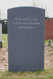 memorial quotes and headstone epitaphs stoneletters
