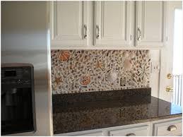 kitchen backsplash panel mosaic tile kitchen backsplash inspirational sea shell