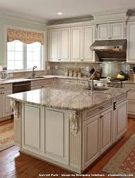 granite countertops for ivory cabinets ivory cabinets foter updated house pinterest ivory kitchens