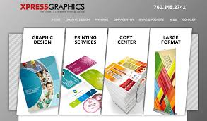 xpress graphics leap online marketing
