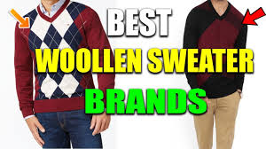 best sweater brands top 5 best woollen sweater brands in india