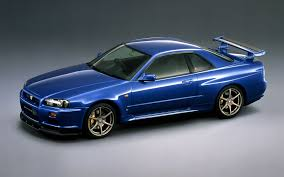 nissan skyline fast and furious 1 nissan skyline on fast and furious epic image 1