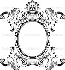 antique frame clipart gold clipart panda free clipart images
