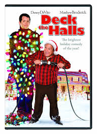 amazon com deck the halls blu ray broderick devito movies u0026 tv